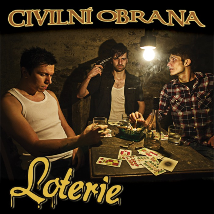 Loterie (2012)