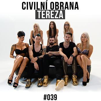 Tereza Cover